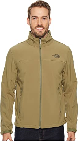 Apex Chromium Thermal Jacket