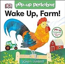Pop-Up Peekaboo! Wake Up, Farm! (Jonny Lambert Illustrated)