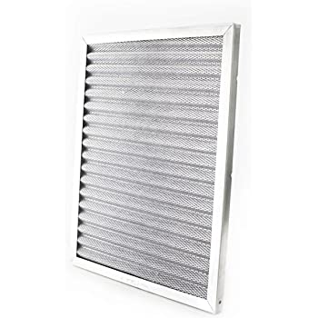 20 x 40 x 2 Lifetime Air Filter Permanent Washable Never Buy Another Filter For Furnace or AC Electrostatic