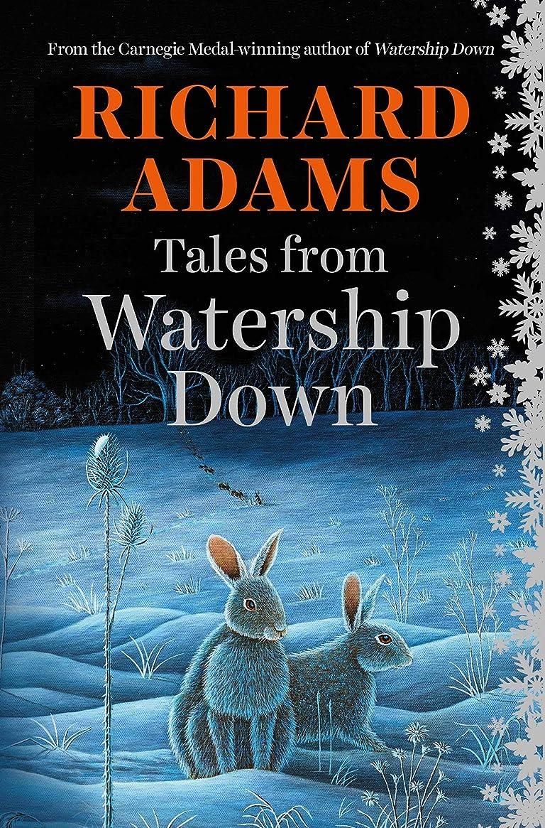 解明するファンタジーかすれたTales from Watership Down (English Edition)
