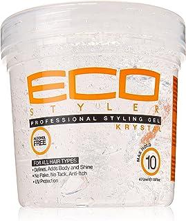 Eco Styler Krystal Styling Gel 470 ml (並行輸入品)
