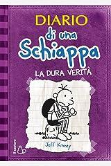 Diario di una Schiappa - La dura verità (Il Castoro bambini) Formato Kindle