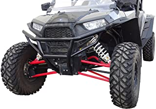 MudBusters HDPE fender extensions for Polaris RZR XP-1000