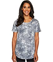 Lucy - Final Rep Printed Short Sleeve