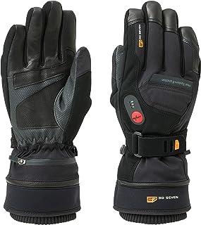 30seven Paquet gants chauffants moto Pro S//8