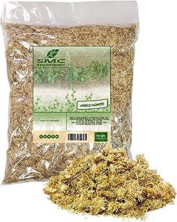 Arnica Flowers-Arnica Mexicano 1 Pound-Mountain Daisy, Leopards Bane Bulk Bag
