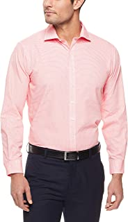 Van Heusen Men's Euro Fit Business Shirt