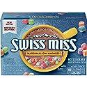 Swiss Miss Marshmallow Madness Hot Cocoa Mix, (6) 1.38 Ounce Envelopes of Cocoa and (6) 0.2 Ounce Envelopes of Marshmallows