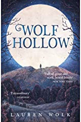 Wolf Hollow Kindle Edition
