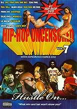 hip hop music dvds
