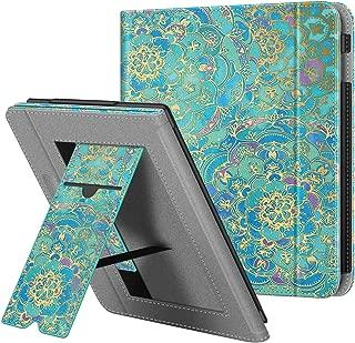 Gran Nitidez con Revestimiento Duro BROTECT 2X HD-Clear Protector de Pantalla para Pocketbook InkPad X