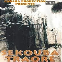 Sekouba Traoré, Vol. 1