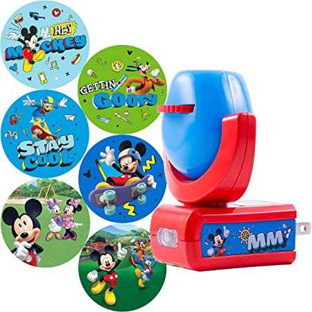 Philips disny Mickey Mouse Lampe