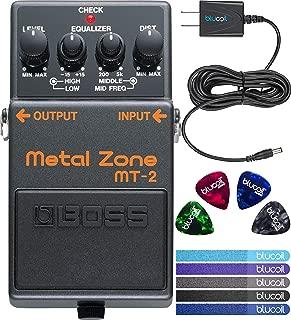 metal rocker pedal