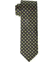 Eton - Bold Small Medallion Silk Tie