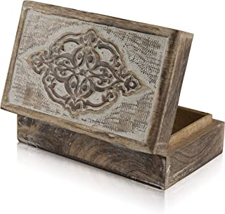 Best decorative wooden boxes for gifts Reviews