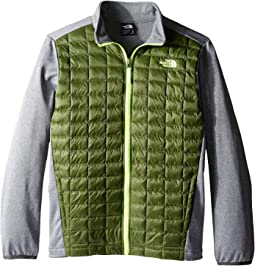 ThermoBall Triclimate® Jacket (Little Kids/Big Kids)