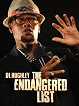 DL Hughley: The Endangered List