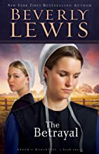 the betrayal beverly lewis
