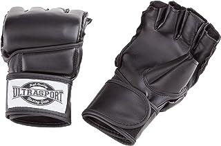 Ultrasport Serie Gear MMA Grappling Guantes de Boxeo, Unisex Adulto