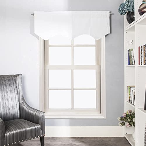 Simple Window Valance