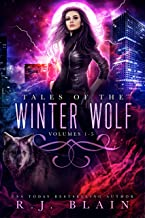 Tales of the Winter Wolf: Volumes 1-5