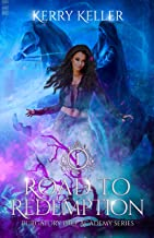 Road to Redemption (Purgatory Prep Academy Book 1)