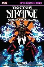 Doctor Strange Epic Collection: Afterlife (Doctor Strange: Sorcerer Supreme (1988-1996))