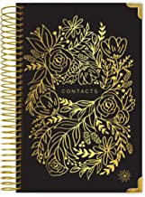 bloom daily planners New Hardcover Contacts/Address Book - 6