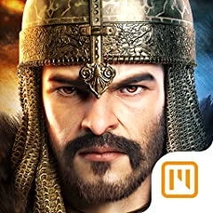 Faithfully recreating the Ottoman Empire: Experience exquisite Ottoman architecture and take part in epic campaigns! Summon historical Ottoman heroes: Over 50 real leaders from the Ottoman Empire await your commands! Large-scale battlefields: PVP, PV...