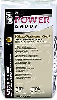 Power Grout Mist