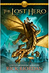 The Lost Hero (The Heroes of Olympus, Book 1) Kindle Edition