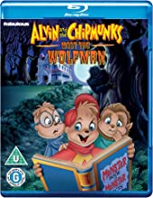 Alvin And The Chipmunks Meet Wolfman