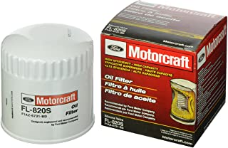 Motorcraft FL-820-S Oil Filter