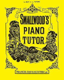 Best smallwood's piano tutor Reviews