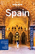 Best lonely planet spain 2016 Reviews