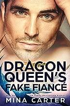 The Dragon Queen's Fake Fiancé (Dragon's Council Book 3)