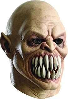 Costume Men's Mortal Kombat Baraka Overhead Latex Mask