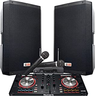 Best infinity dj systems Reviews