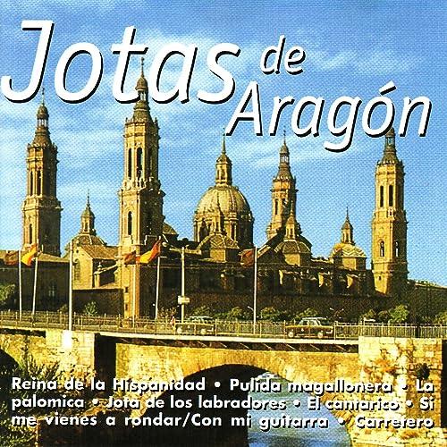 Si Me Vienes A Rondar/Con Mi Guitarra de Jotas De Aragon en Amazon ...