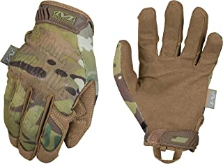 Mechanix Wear MG-78-010 - MultiCam Original Tactical Gloves (Large, Camouflage)