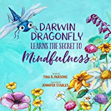 Darwin Dragonfly Learns the Secret to Mindfulness