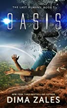Oasis (The Last Humans Book 1)
