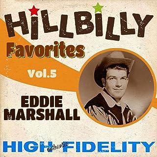Hillbilly Favorites Vol.5 1959