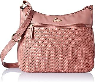 Lavie Moritz Women's Sling Bag (Dk Pink)