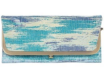 Hobo Rachel (Cracked Glass) Clutch Handbags