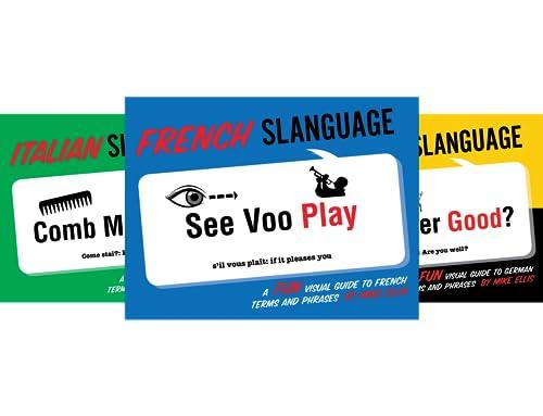 Slanguage (10 Book Series)