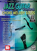 Jazz Guitar Standards: Chord Melody Solos