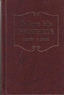 Best believe his prophets Reviews