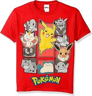 pokemon red shirt